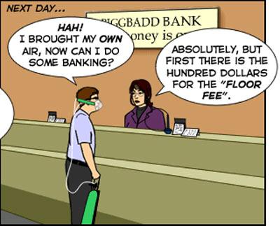 Comic: The Joy Of Tech