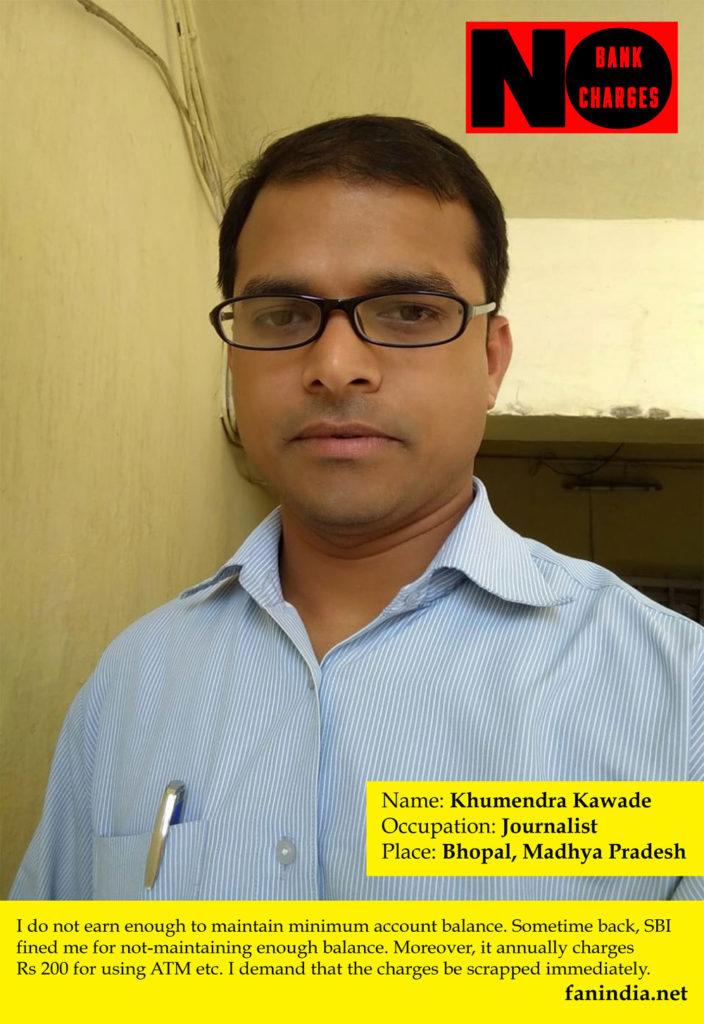 MP_Khumendra Kawade